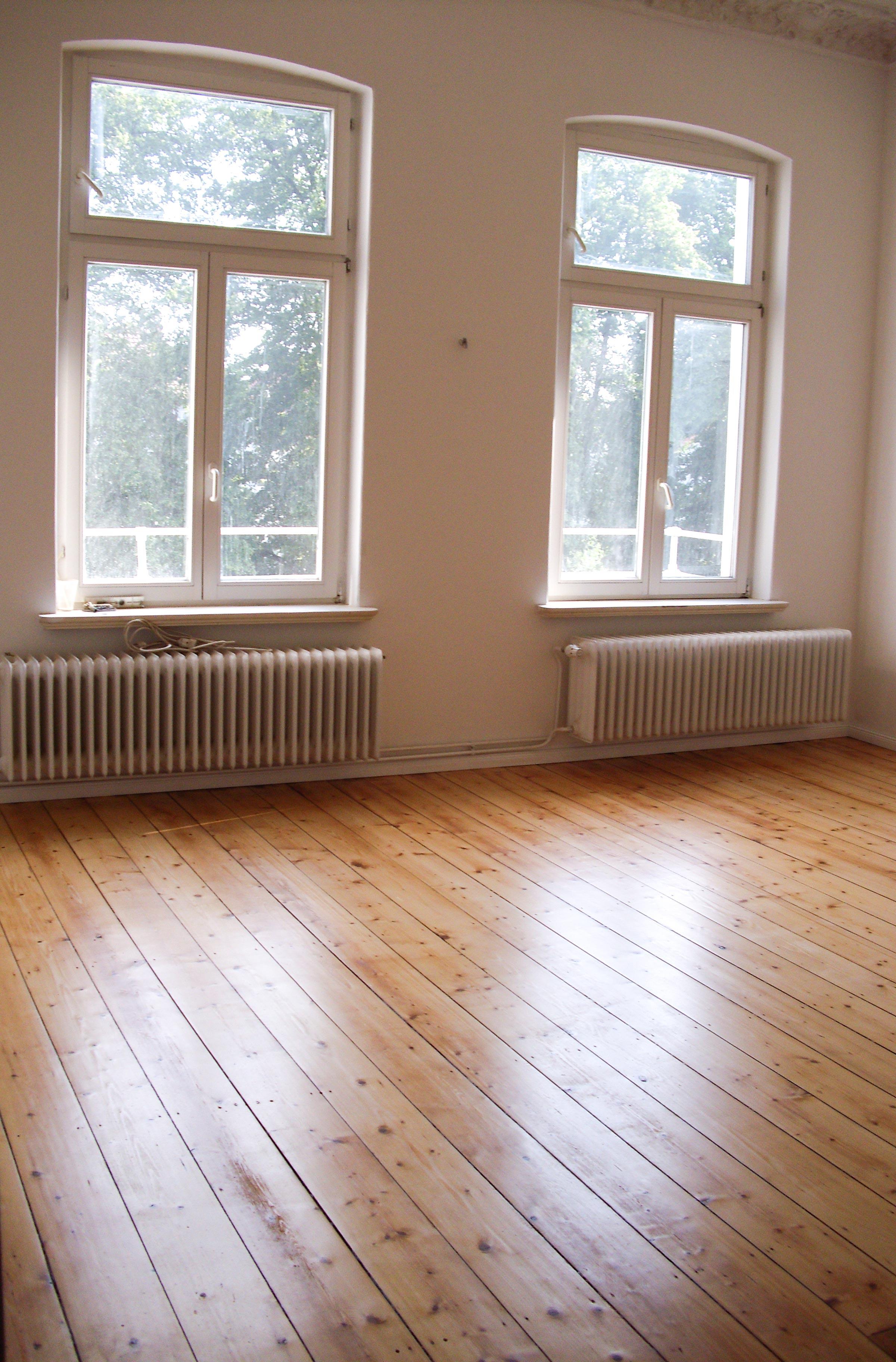 Möbelbau 1